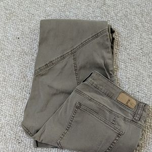 Supplies by Nordstoms Olive cargo pants